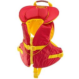 Stohlquist Unisex Infant/Toddler Nemo Infant Life Jacket/Per