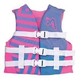 Airhead Trend Vest Youth Girls Trend Vest