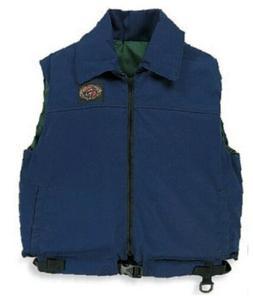 Stearns Type III PFD 4138 Mens Life Jacket Vest Adult XXL 50