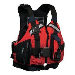 Kokatat UL Guide Red PFD Life Jacket, Large