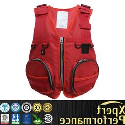 Universal Adult Foam Life Jacket PFD Kayak Boating Sailing F