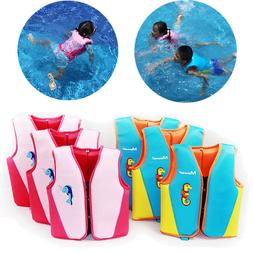 Universal Kids Life Jacket Drifting Swimming Boating Ski Pre