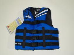 HO Sports Universal Life Vest - Men's Blue Small/Medium