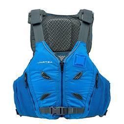 Astral V-Eight Kayaking Life Vest PFD - 2018 - Ocean Blue -