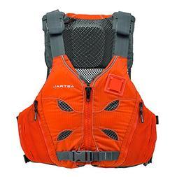Astral V-Eight Kayaking Life Vest PFD - 2018 - Burnt Orange