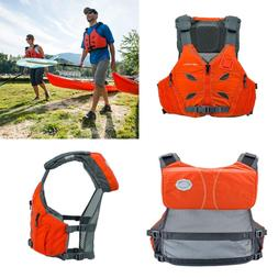 Astral V-Eight Life Jacket PFD for Recreation, Fishing and T