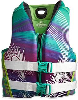 Stearns Women's V1 Series Hydroprene Life Jacket, Medium