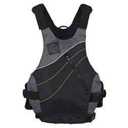 oldzon Vapor Adult Small Medium PFD Type III Boating Kayak L