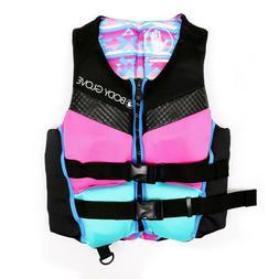 Body Glove  Vest Life Jacket  PFD  Women's  SIZE XL