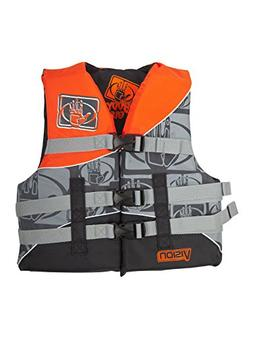 Body Glove Vision U.S. Coast Guard Approved Type II Nylon PF