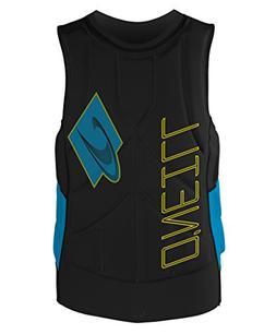 O'Neill Wetsuits Wake Waterski Mens Gooru Tech Competition L