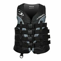 O'Neill Wetsuits Wake Waterski Mens Superlite USCG Life Vest