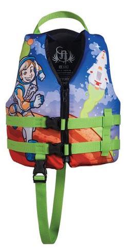 Full Throttle Water Buddies Astronaut Life Jacket