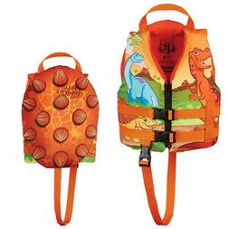 Full Throttle Water Buddies Life Vest - Child 30-50lbs - Din
