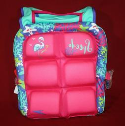 Speedo Water Skeeter Personal Life Jacket Pink One Size Weig
