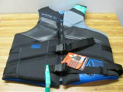 HO Sports Water Ski Life Jacket Vest **US Coast Guard Approv