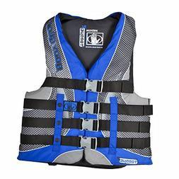 Body Glove Wetsuit Co Torque Type II Nylon US Coast Guard Ap