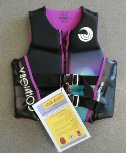 Connelly Women's Classic Life Jacket