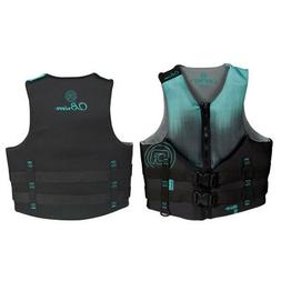 Women's Empress Neoprene Life Jacket Small