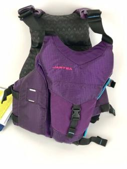 Astral Women's Layla Life Jacket PFD Whitewater Sea Touring