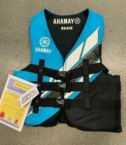 Yamaha Women's Nylon Life jacket
