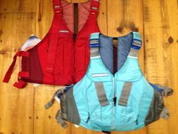 Astral Womens Linda PFD for Kayaks Kayaking Life Jacket Asso