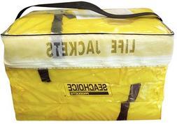 SEACHOICE 86010 Type II Personal Flotation Device Yellow Uni