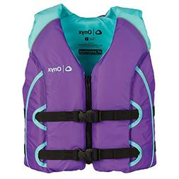 Youth All Adventure Water Sports Life Vest