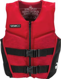 Connelly Youth Classic Neo Vest - Boys - Small