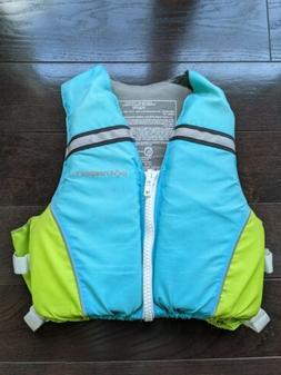 Extrasport youth life jacket!