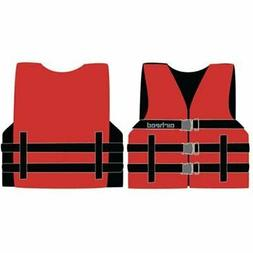 Airhead Youth Life Jacket Vest - Lightweight EPE Foam and Ny
