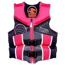 Hyperlite Youth Life Vest, Pink