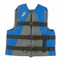 Stearns Youth Watersport Classic Life Jacket, Blue