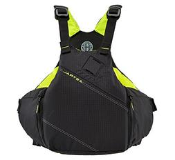 Astral YTV Life Jacket PFD for Whitewater, Touring Kayaking,
