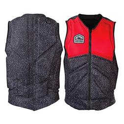 Liquid Force Z-Cardigan Comp Impact Vest